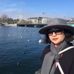 Khách hàng Artbox - Chị Linh