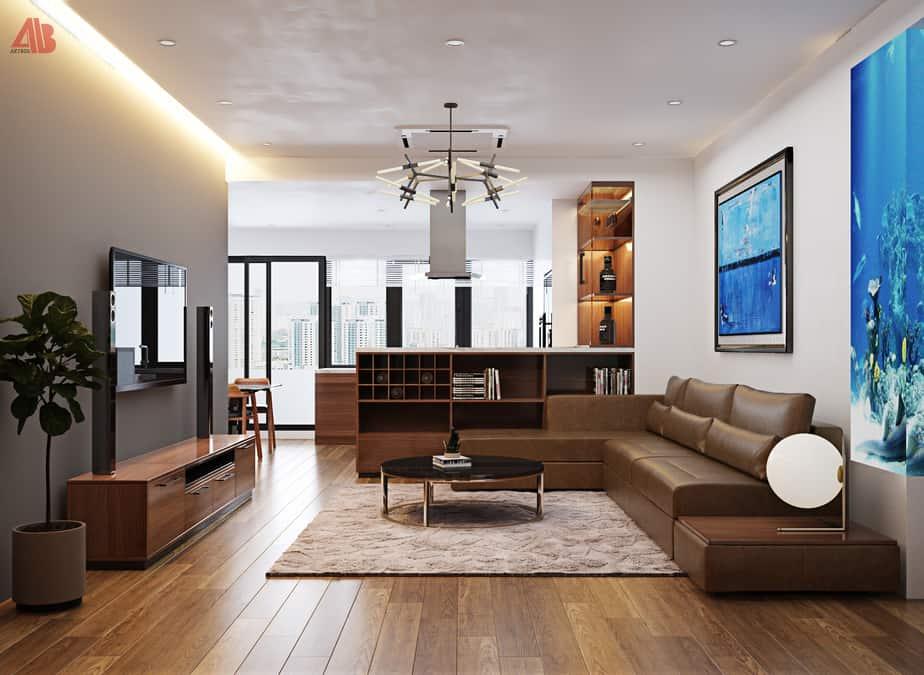 Chỉ dẫn mọi người cách kiếm tìm công ty thiết kế nội thất bài bản Hà Nội